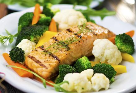 10 alimente sanatoase