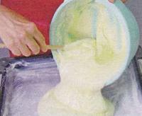 Reteta prajitura cu fructe