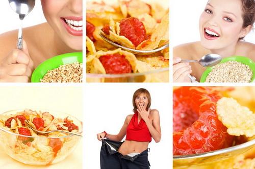 16 diete sanatoase