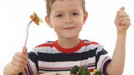 Alimentatia si Dieta copiilor mici