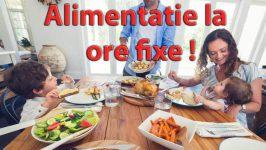 Slabire prin Alimentatie Fixa Ore Fixe