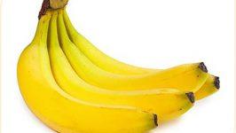 Beneficiile bananelor