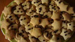 Reteta Biscuiţi cu untdelemn