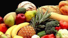 Conservarea substantelor hranitoare