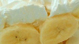 Reteta Crema de banane