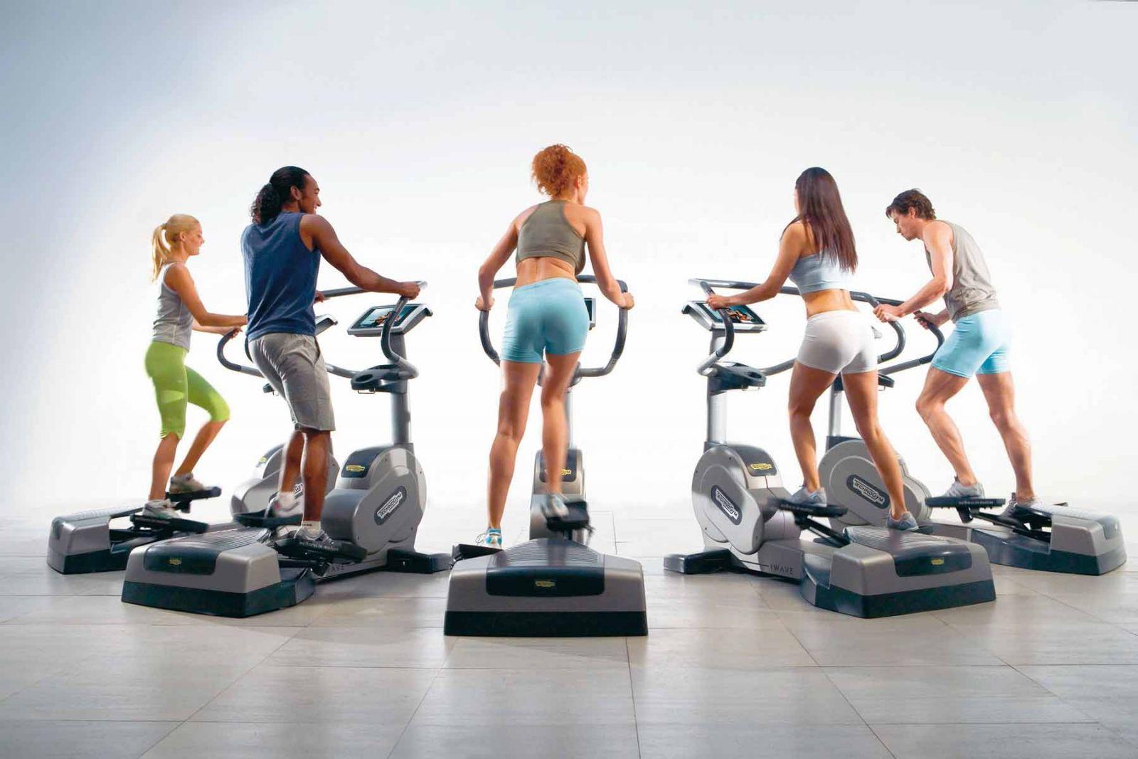 Despre fitness si aerobic