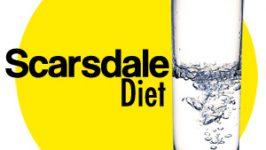 Dieta de slabit Scarsdale - 14 zile