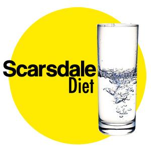 Dieta Scarsdale de slabit
