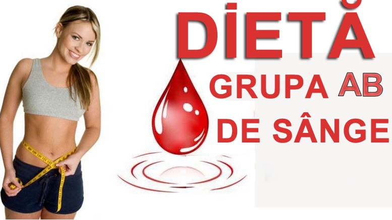 Dieta-grupa AB de sange
