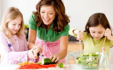Diete alimentare copii