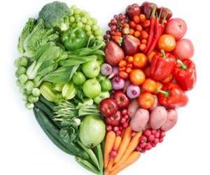 Dietoterapie in boli de inima