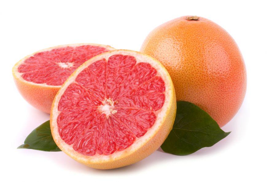 Grapefruitul