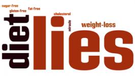 Miciunile despre diete
