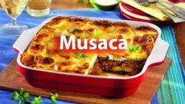 Retete gustoase de Musaca