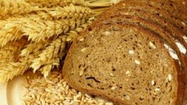 Dieta cu paine uscata