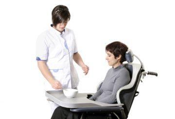 Recuperare dupa paralizie