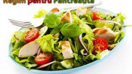 Regim alimentar al bolnavilor de pancreatita
