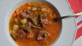 Reteta  Supa de limba