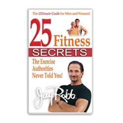 Secretele antrenamentelor de fitness