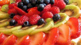 Tarte gustoase cu fructe