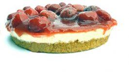 Reteta Tarta cu fructe