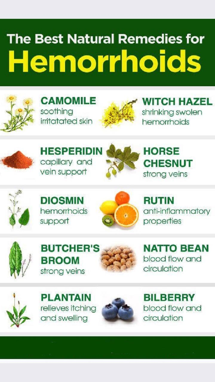 The-Best-Natural-Remedies-for-Hemorrhoids
