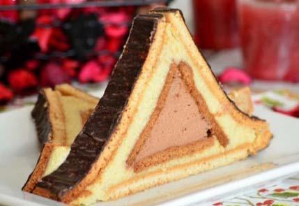 Tort Cabana