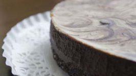 Reteta Tort marmorat