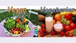 Vegan sau Vegetarian, care este diferenta?