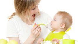 Regim Alimentar pentru Bebelus 6 - 9 Luni
