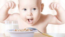 Regim Alimentar la Bebelus 9-12 luni