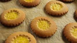 Reteta Biscuiti cu miere