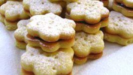 Retete delicioase cu Biscuiti