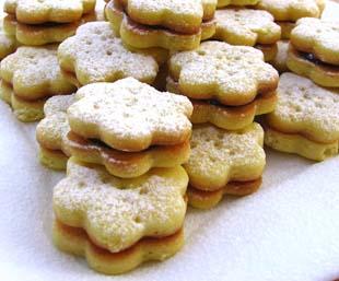 Retete cu biscuiti