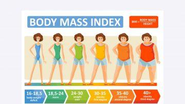 body BMI IMC