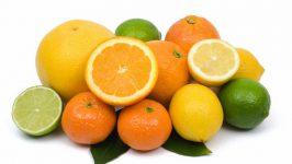 Proprietatile citricelor