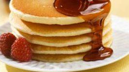 Reteta de clatite americane delicioase si rapide