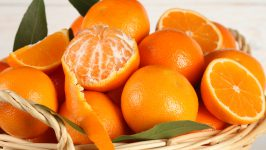 Cura de citrice