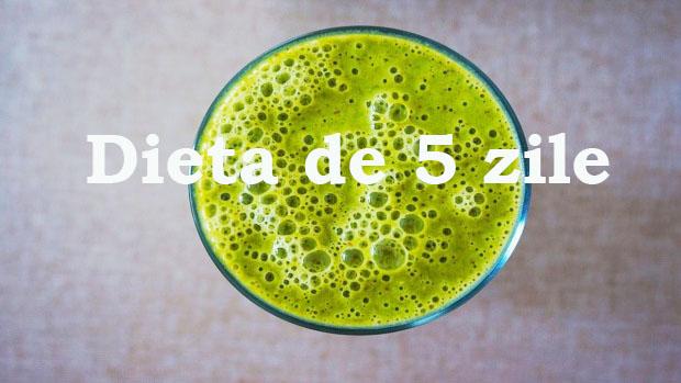 dieta-5 zile