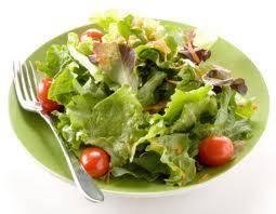 Dieta ca mod de viata