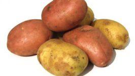 Beneficiile cartofului