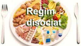 Regim disociat II