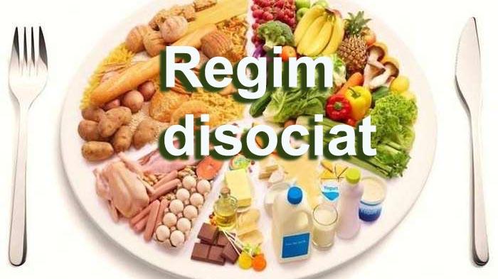 dieta-disociata-slabeste