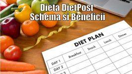 Dieta PostDiet