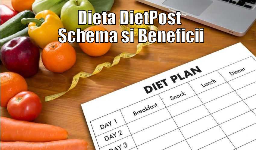 DIeta DietPost
