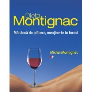 Dieta de slabit Montignac