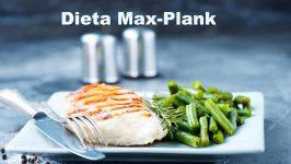 Dieta MAX-PLANK