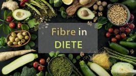 Fibrele pentru dieta?