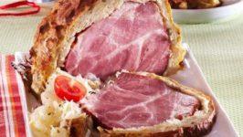 Reteta Friptura de porc in Aluat