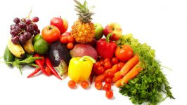 Cele mai sanatoase 105 Alimente